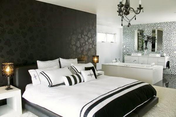 Schlafzimmer Moderne Tapeten Designs Tapete Schlafzimmer Design Ideen 600x399 Wallpapertip