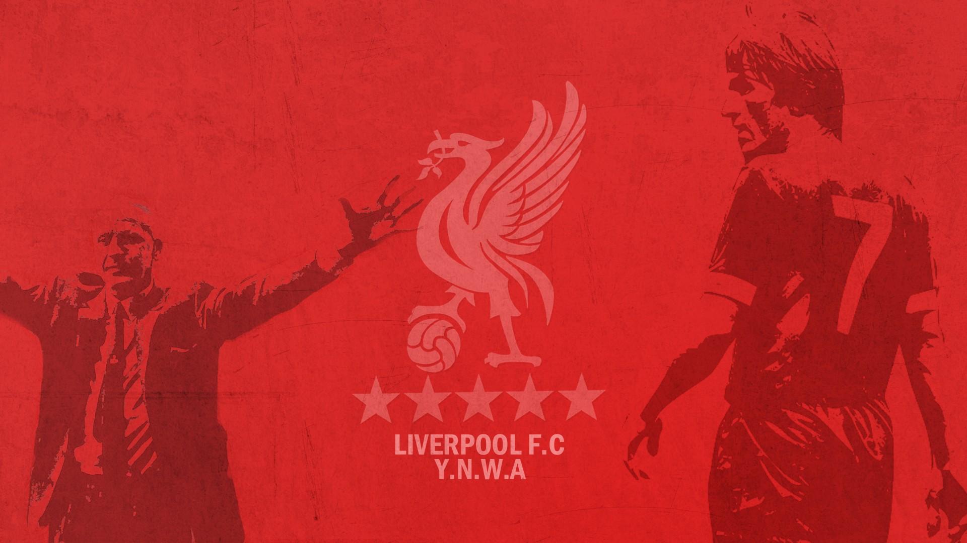 Liverpool Fc Wallpaper Liverpool Background 2019 Hd 1920x1080 Download Hd Wallpaper Wallpapertip