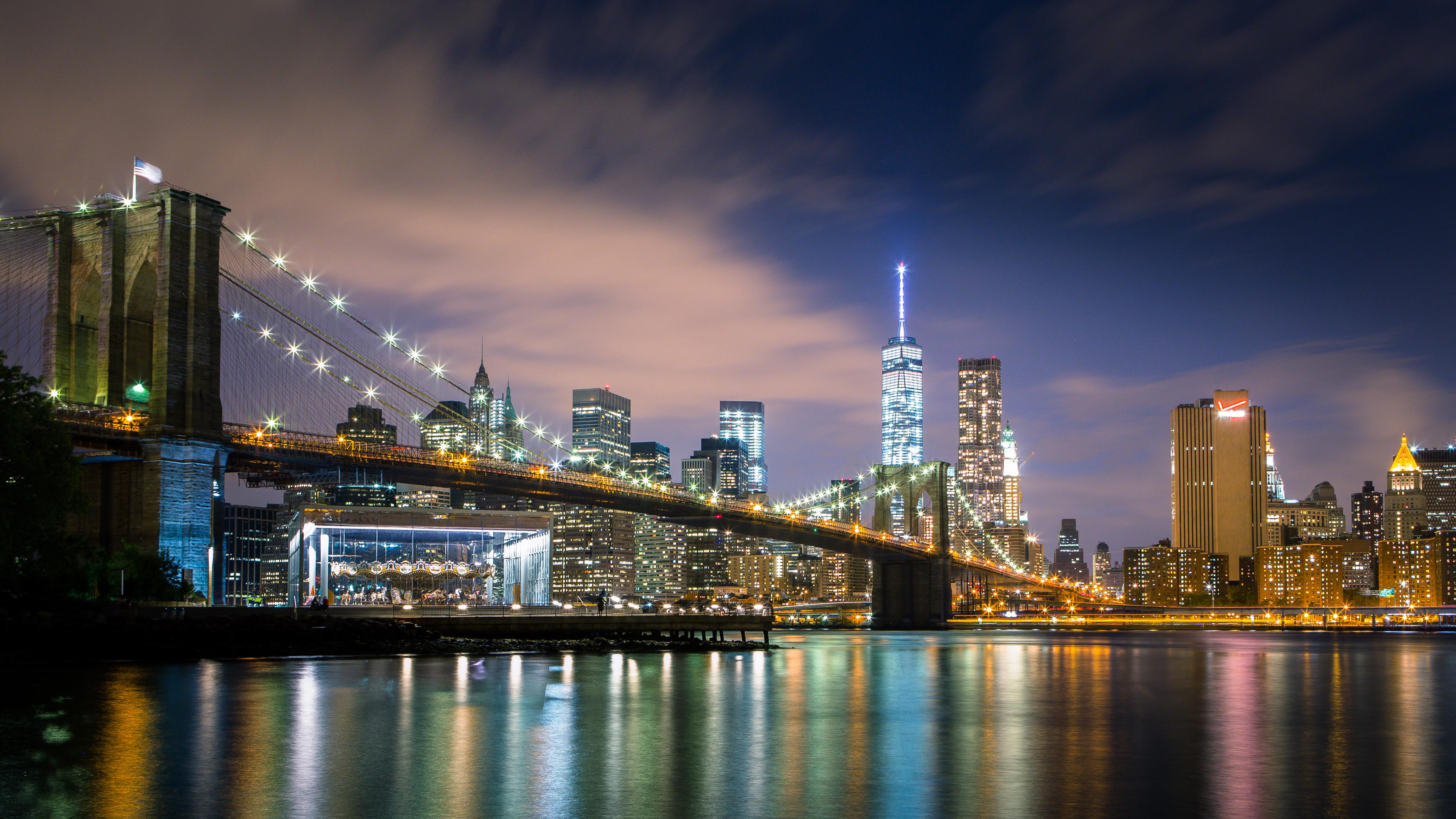 30+ New York Wallpaper Hd 4K Pics
