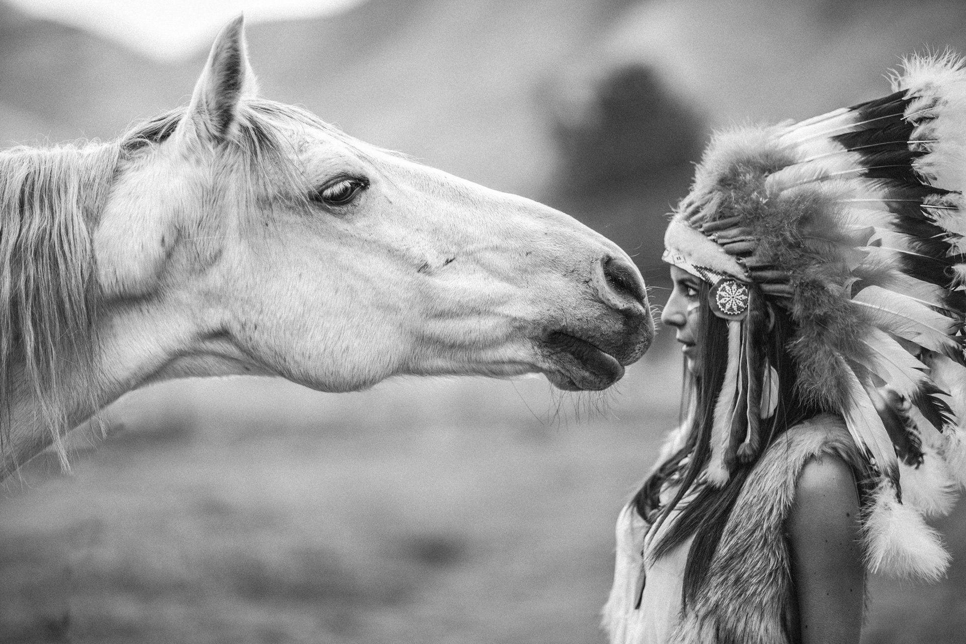 1920x1280 Native American Indian Western Wallpaper Horse And Native American 1920x1280 Download Hd Wallpaper Wallpapertip