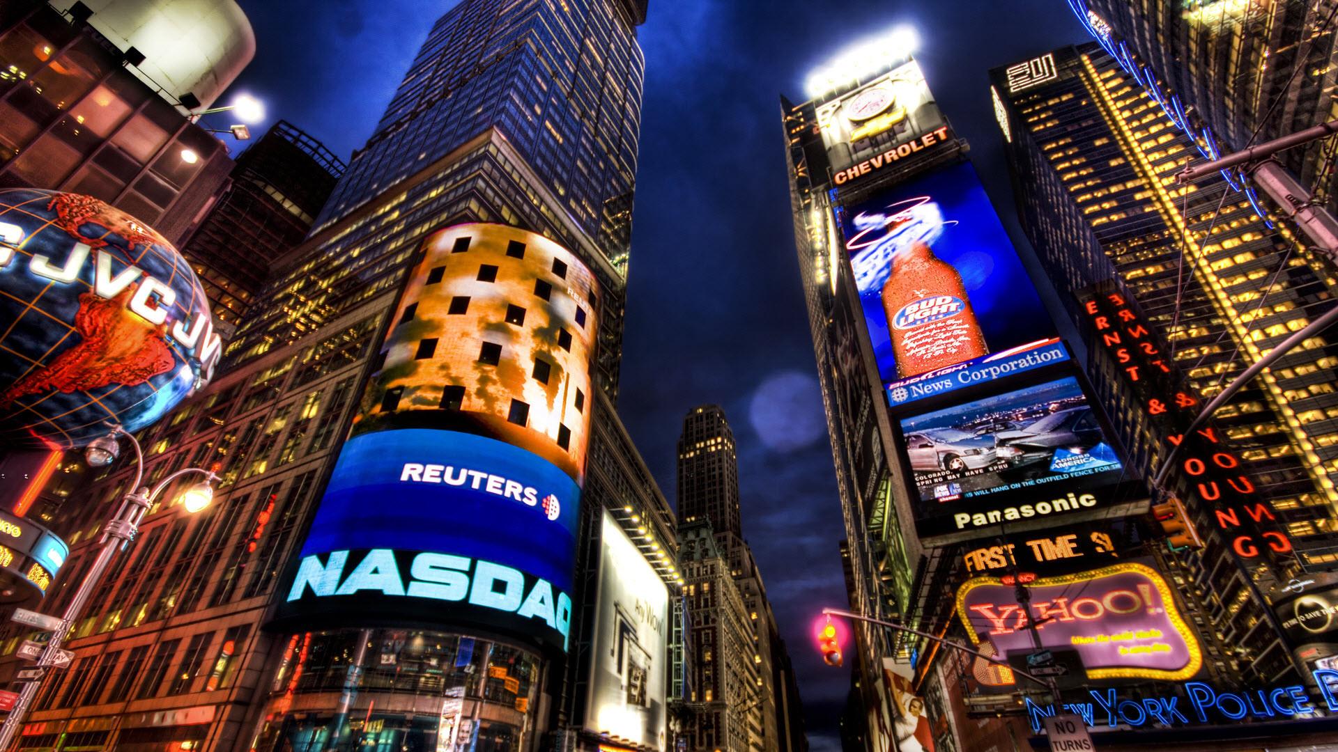 Wall Street Wallpaper Borse New York Wallpaper 1920x1080 Wallpapertip