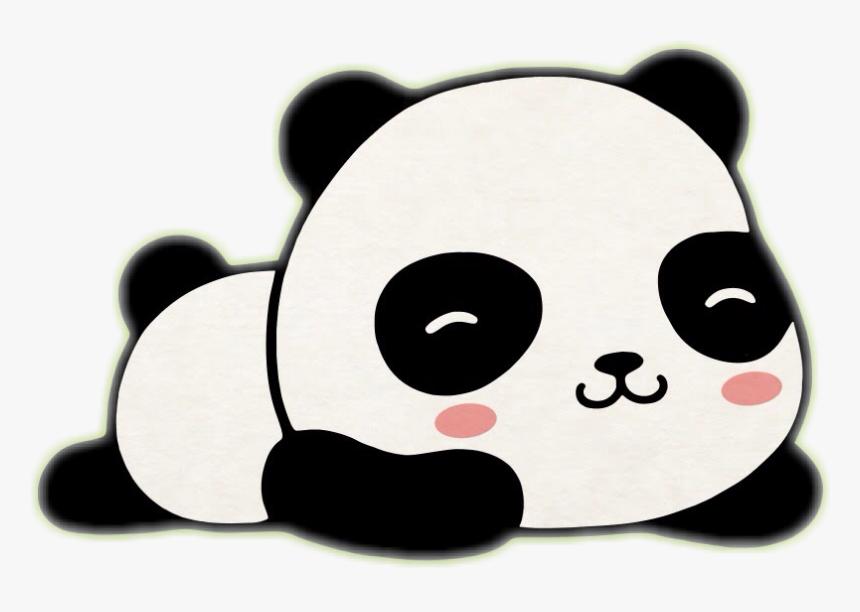 Licorne Panda Fond D Ecran Panda 860x612 Wallpapertip