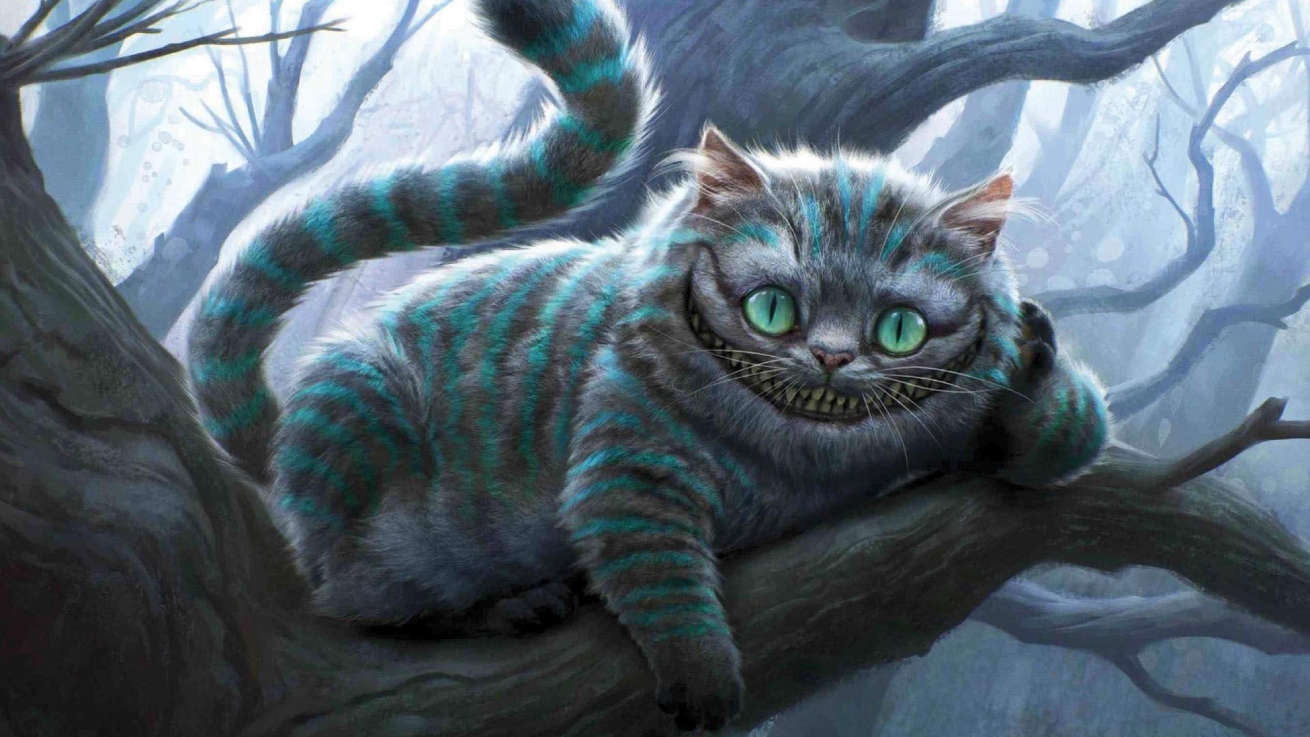 Alice Au Pays Des Merveilles Cheshire Chat Tatouages Fond D Ecran De Chat 1920x1080 Wallpapertip