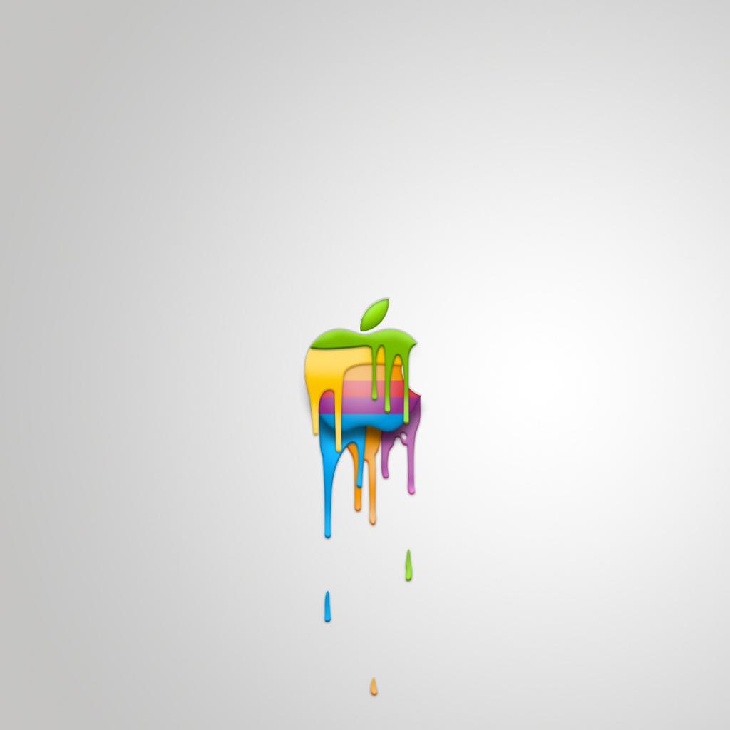 5 54851 apple wallpaper ipad hd