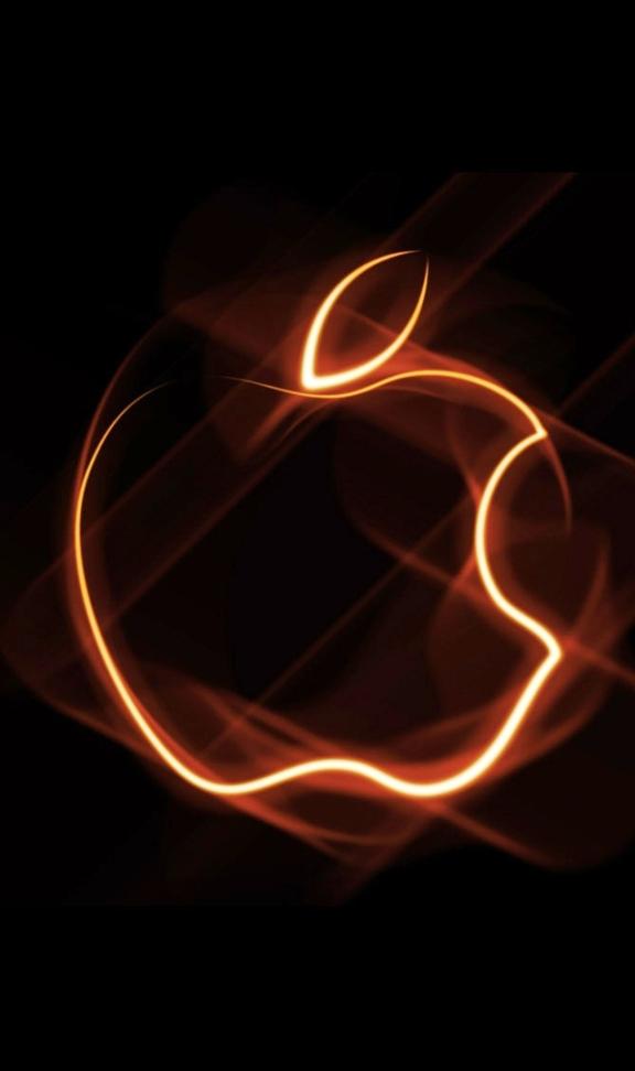Best Wallpaper For Iphone Apple 576x972 Download Hd Wallpaper Wallpapertip