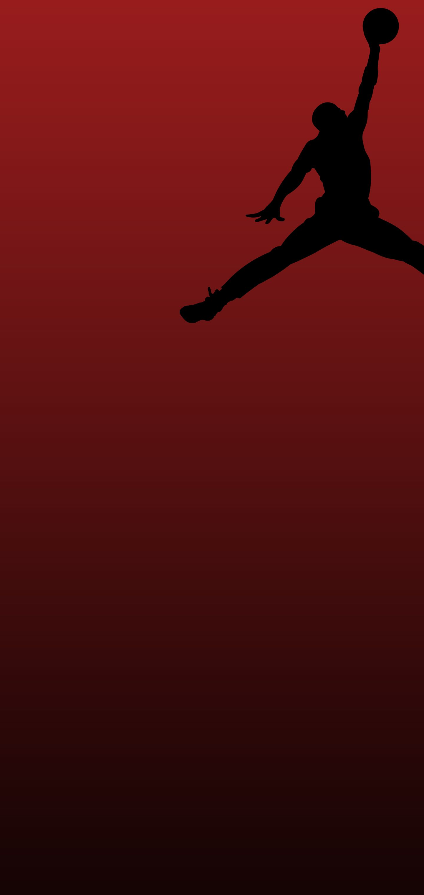 Michael Jordan Wallpaper Fondos De Pantalla S10 Jordan 768x1621 Download Hd Wallpaper Wallpapertip