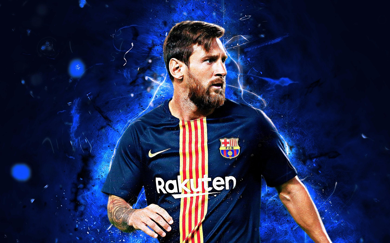 Photo De Profil De Messi Fond D Ecran Messi 2880x1800 Wallpapertip