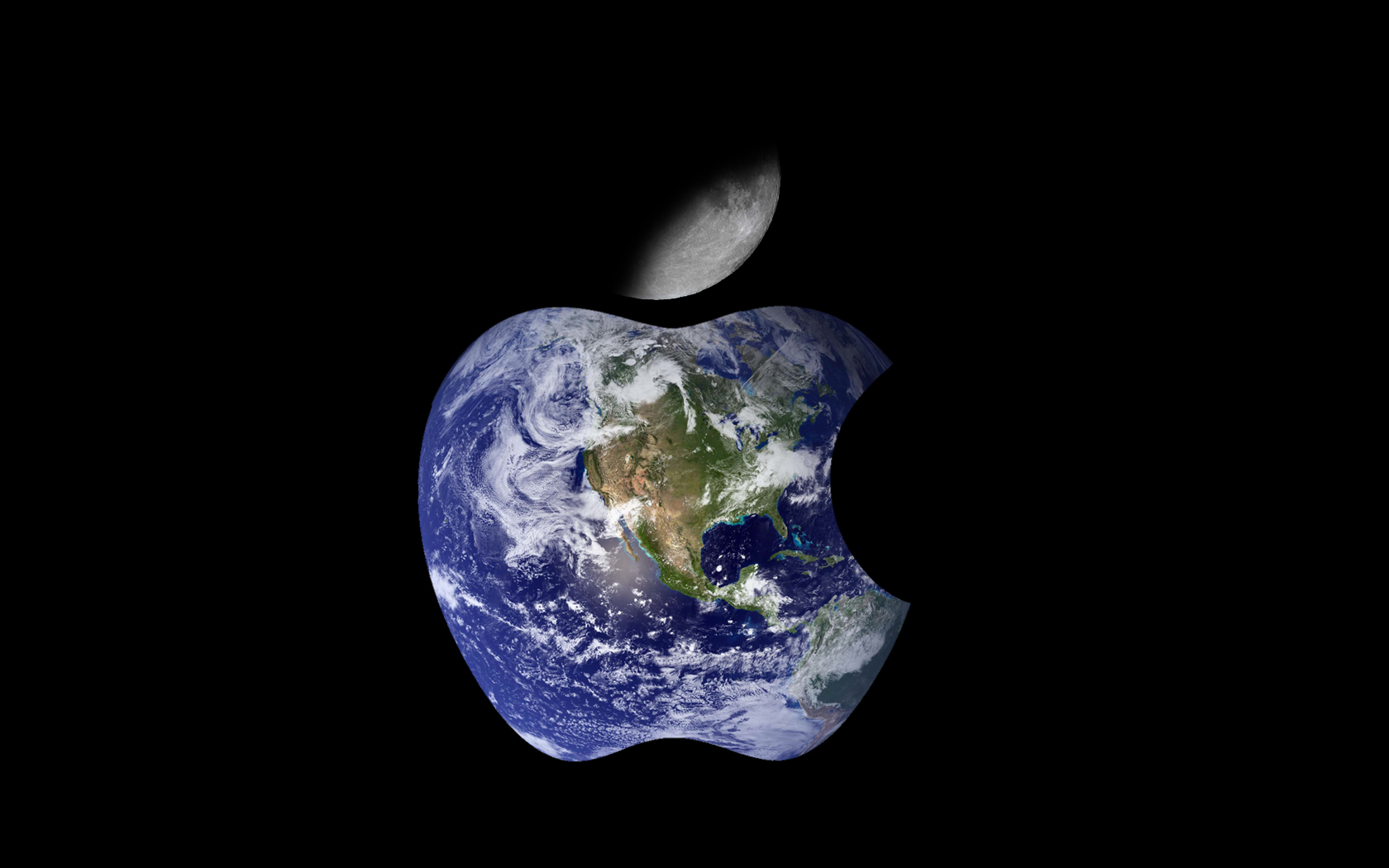 5 58347 apple earth