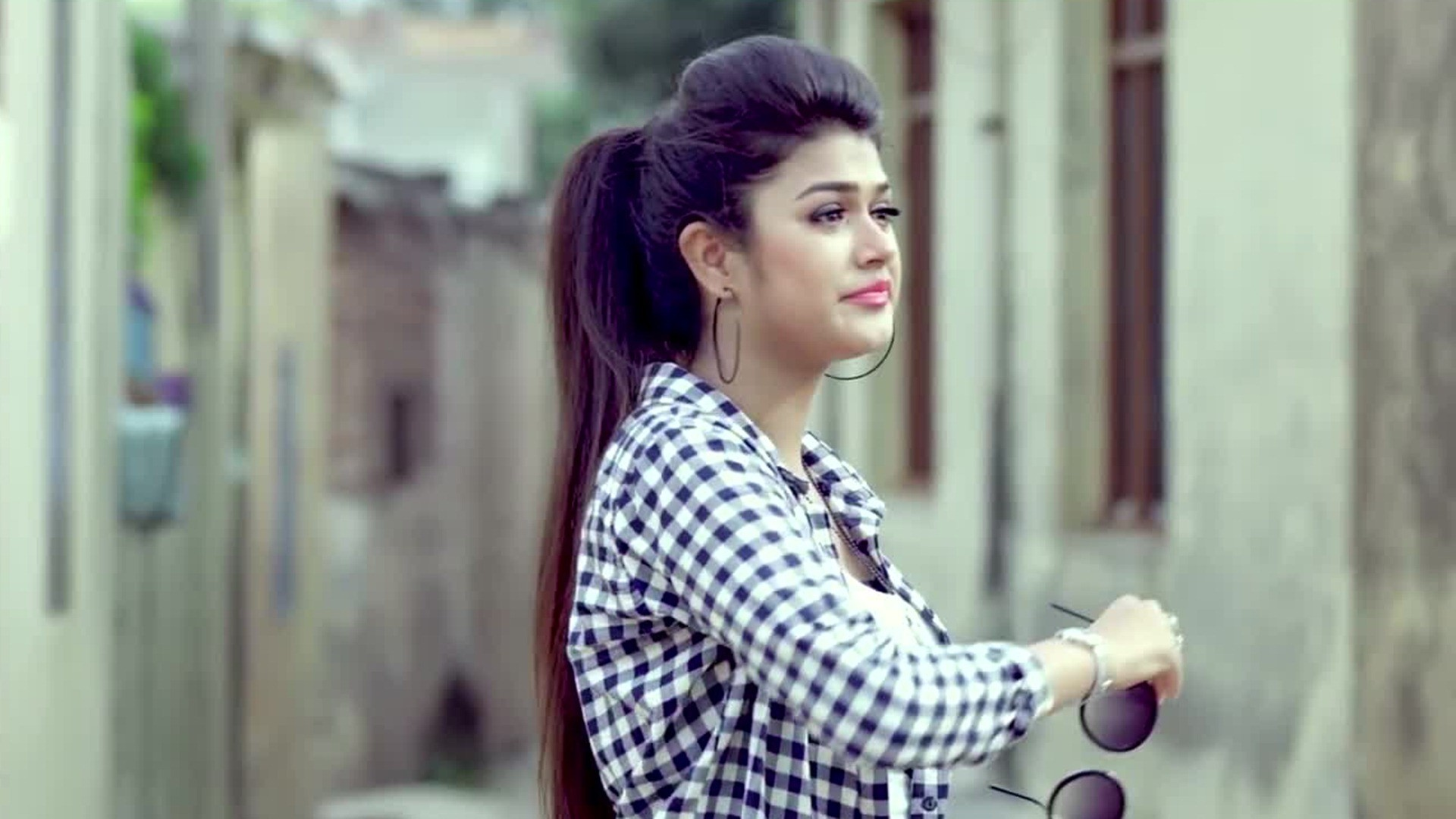 Beautiful Punjabi Girl Widescreen Wallpapers 12551 Punjabi Girls Wallpaper Download 1920x1080 Download Hd Wallpaper Wallpapertip