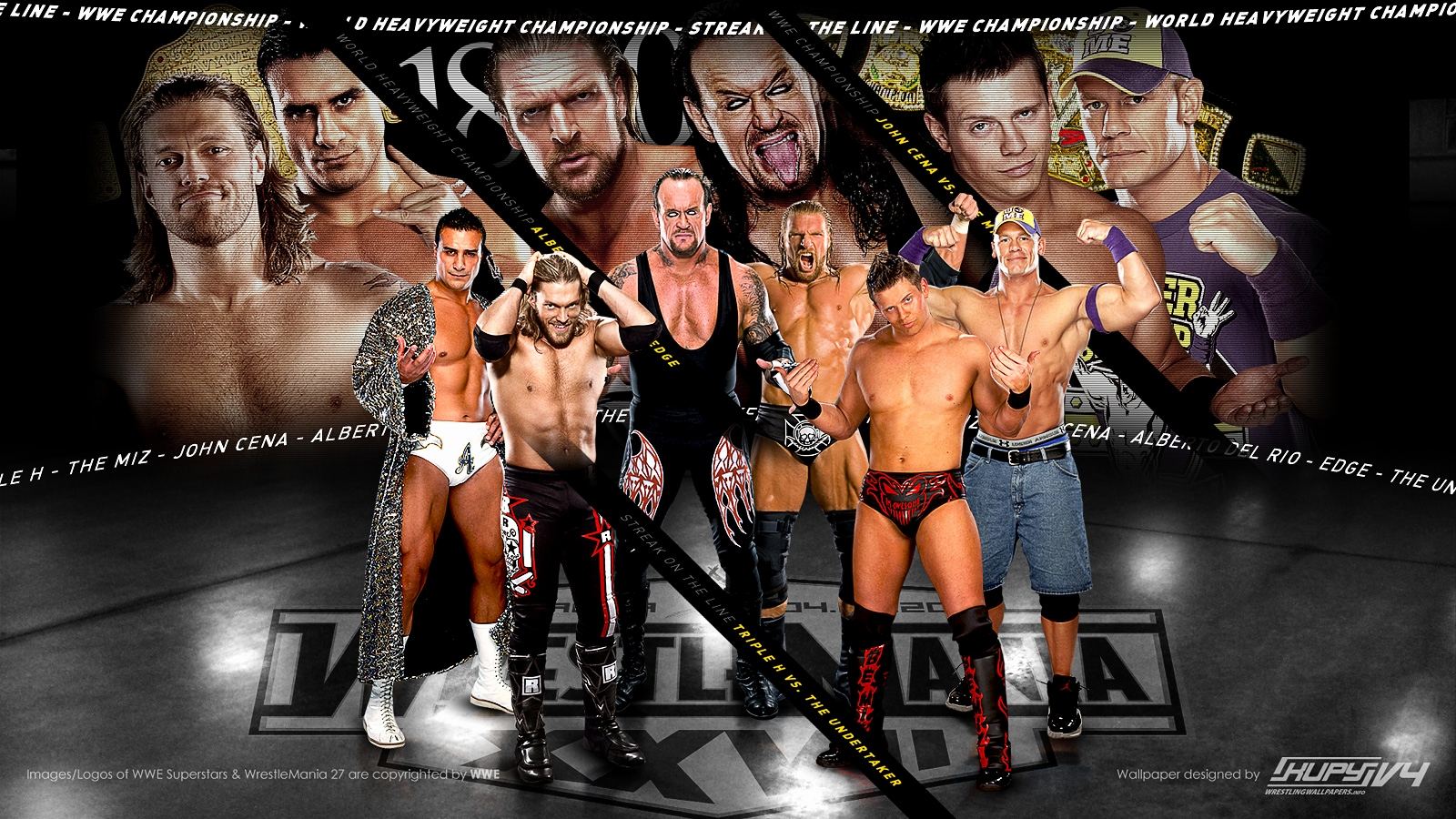 Wwe Wrestlers Wallpapers Luxury Free Wallpaper Dekstop Wwe Wrestlers 1600x900 Download Hd Wallpaper Wallpapertip