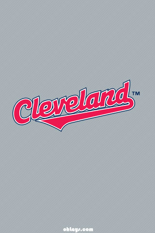 Cleveland Indians Iphone Wallpaper Cleveland Indians Wallpaper Iphone 320x480 Download Hd Wallpaper Wallpapertip