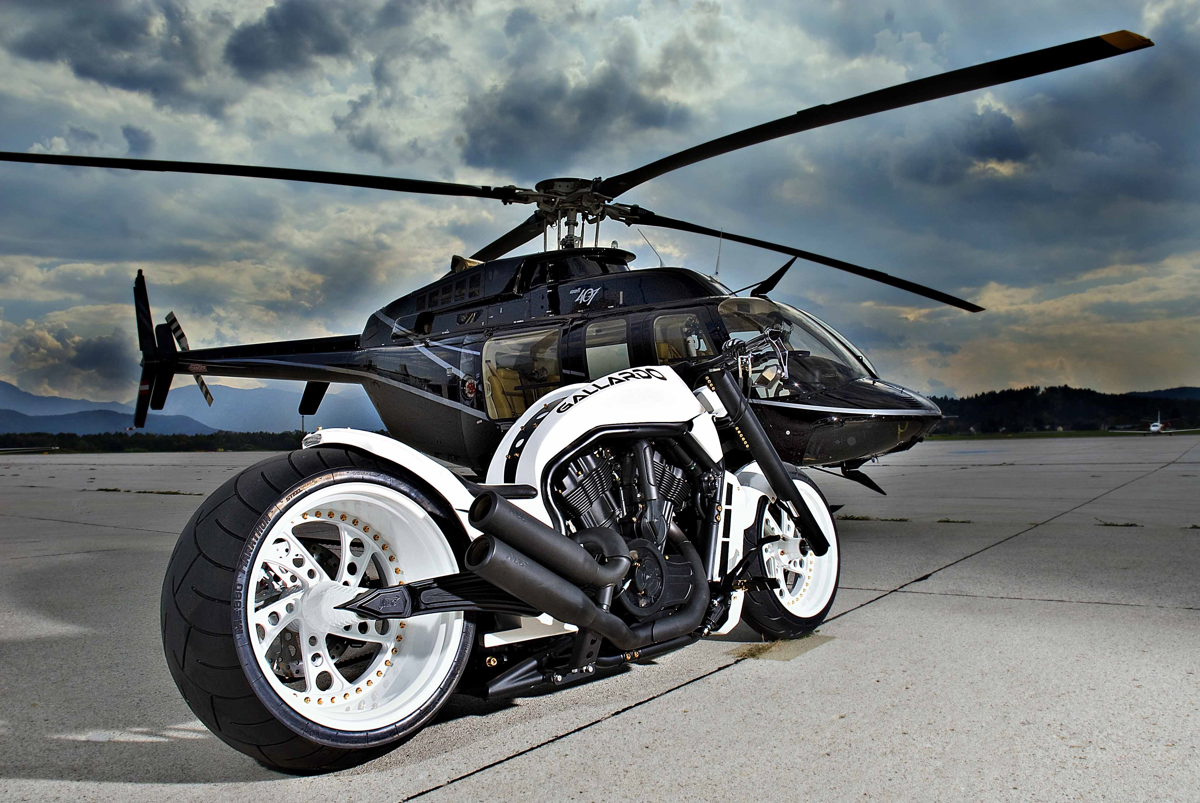 Harley Davidson V Rod Hd Wallpaper Harley Davidson V Rod Custom 3872x2592 Download Hd Wallpaper Wallpapertip