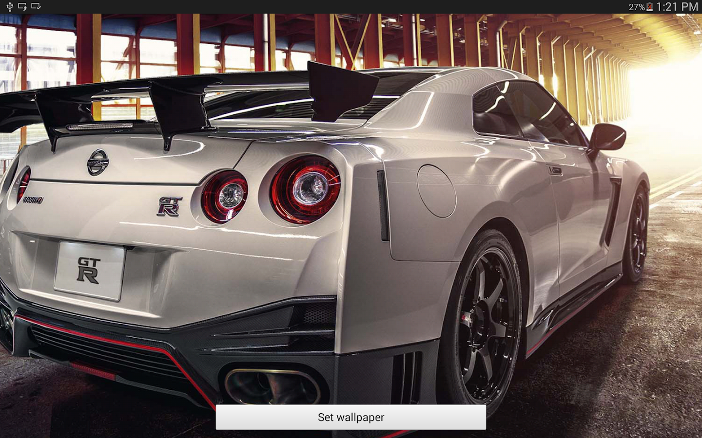 H900 Nissan Gtr Wallpaper Live 1440x900 Download Hd Wallpaper Wallpapertip