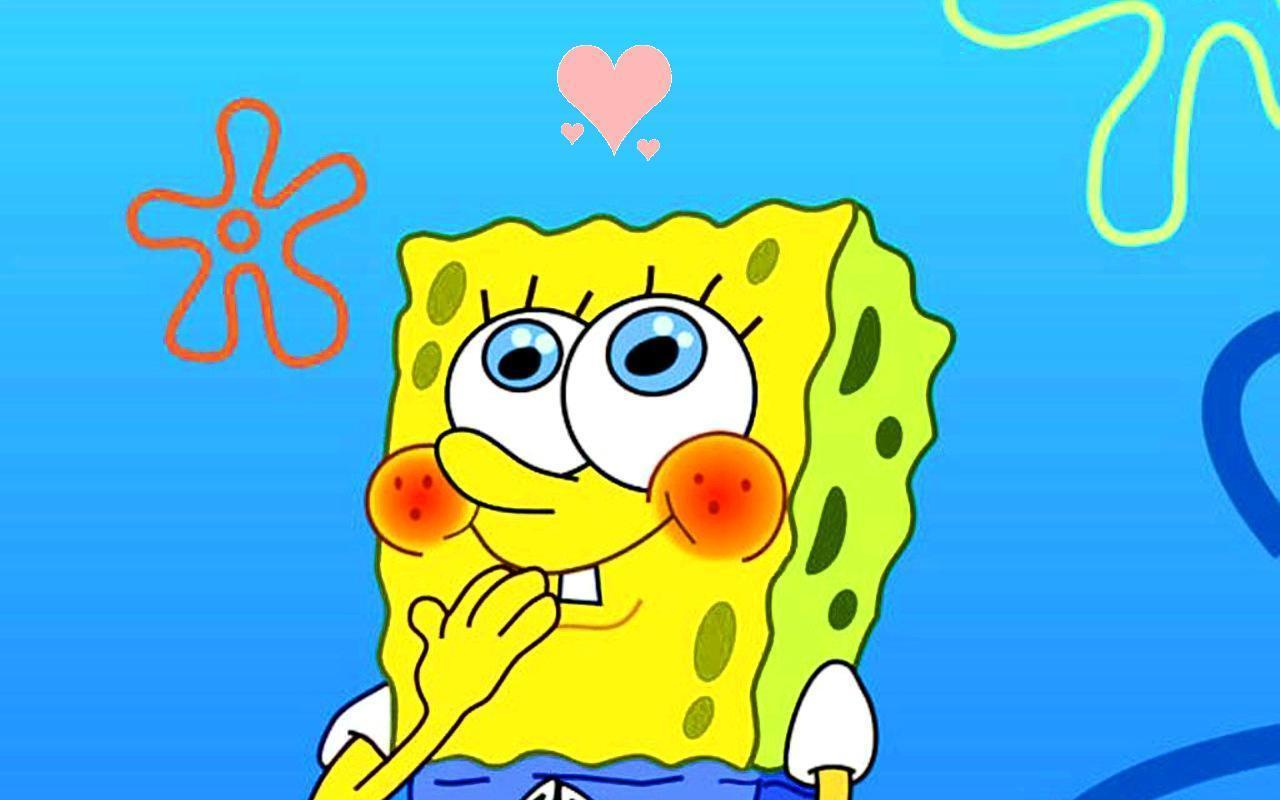Spongebob Squarepants Spongebob Wallpaper Pc 1280x800 Download Hd Wallpaper Wallpapertip