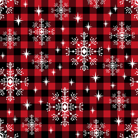 Red And Black Plaid Christmas Background 470x470 Download Hd Wallpaper Wallpapertip