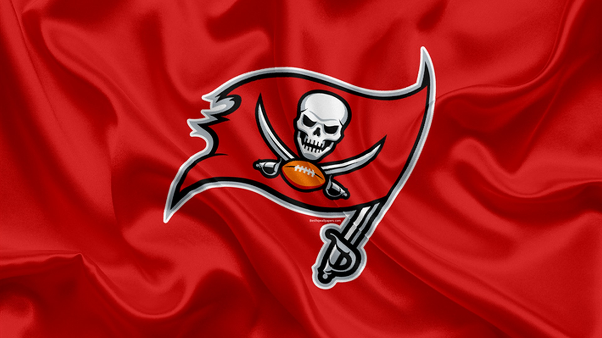 Tampa Bay Buccaneers For Desktop Wallpaper With High Resolution Tampa Bay Buccaneers Desktop 1920x1080 Download Hd Wallpaper Wallpapertip