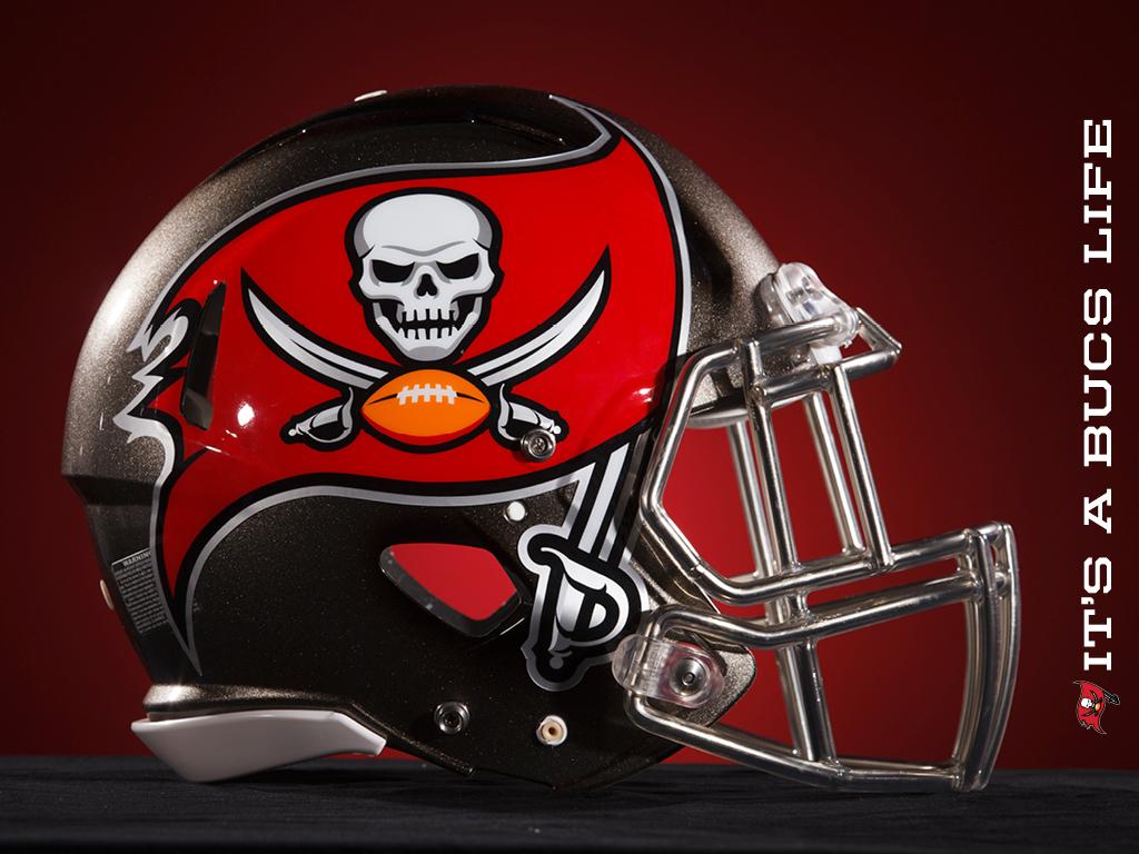 Tampa Bay Buccaneers Helmet 1024x768 Download Hd Wallpaper Wallpapertip