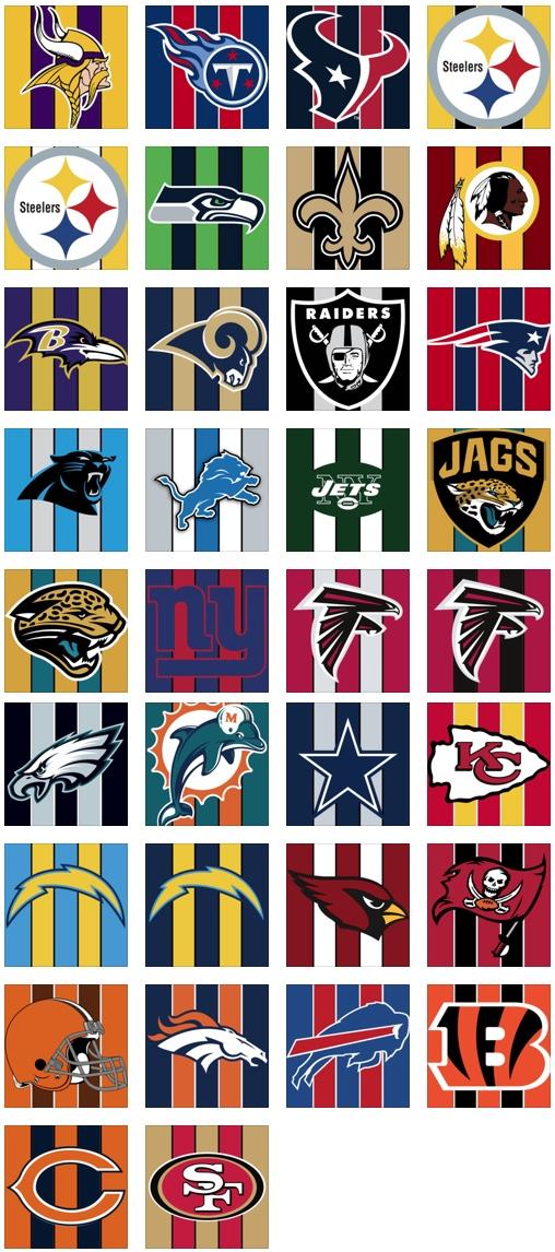 Nfl Teams Thumbnails Jacksonville Jaguars 508x1146 Download Hd Wallpaper Wallpapertip