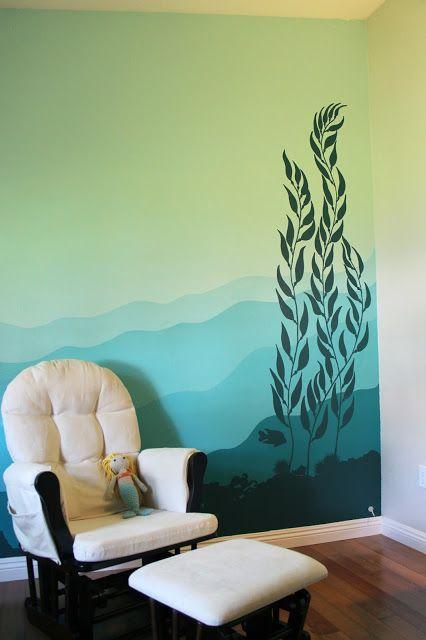 Diy Creative Wall Painting Ideas 426x640 Download Hd Wallpaper Wallpapertip