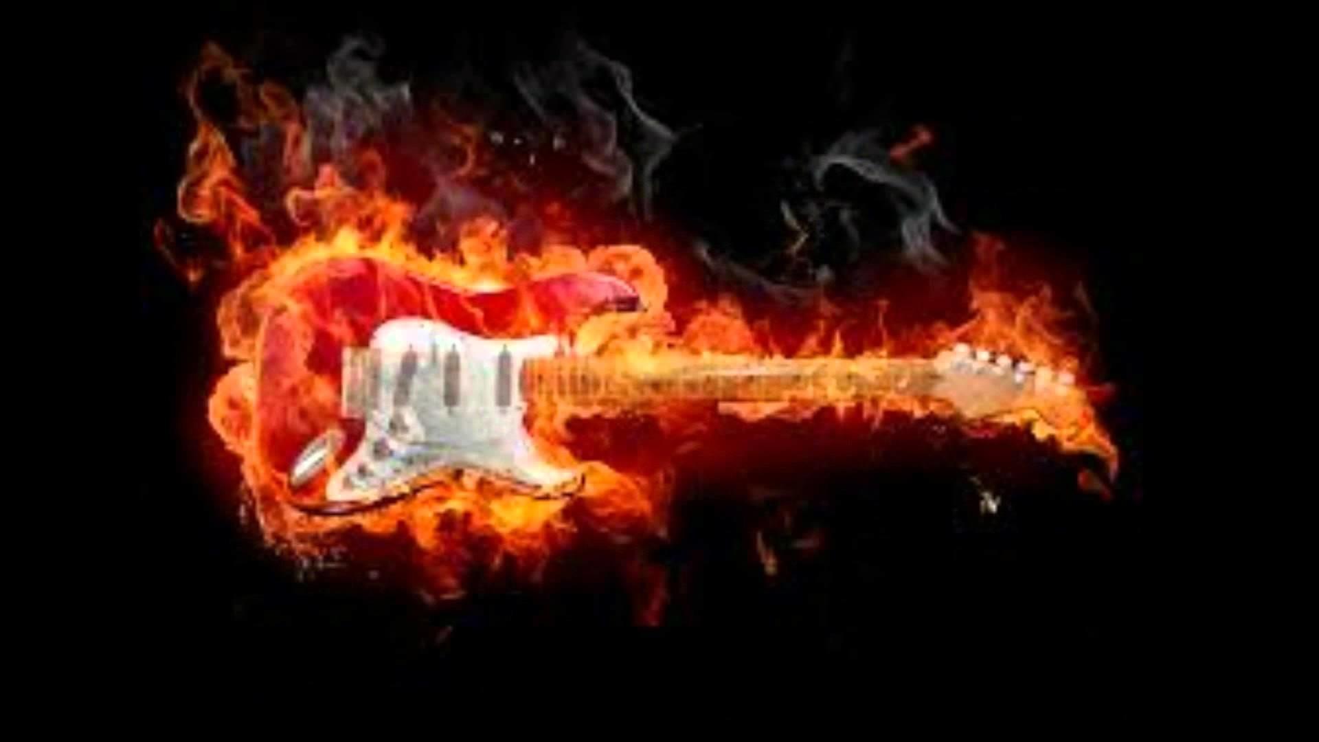 Fond Ecran Guitare Electrique Fonds D Ecran Rock 1920x1080 Wallpapertip