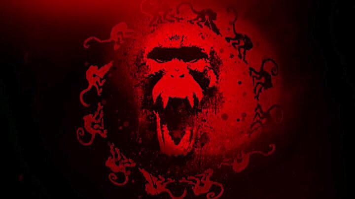12 Monkeys Wallpaper - 720x404 - Download HD Wallpaper - WallpaperTip