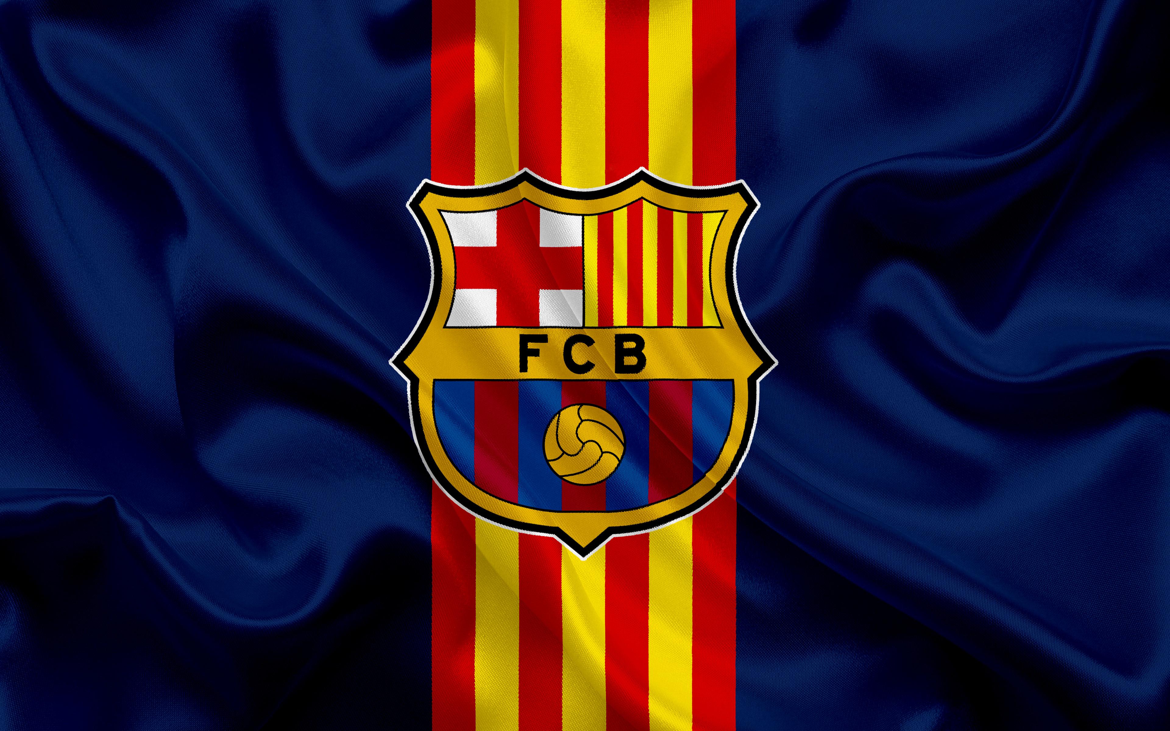 Fc Barcelona, 4k, Catalan Football Club ...