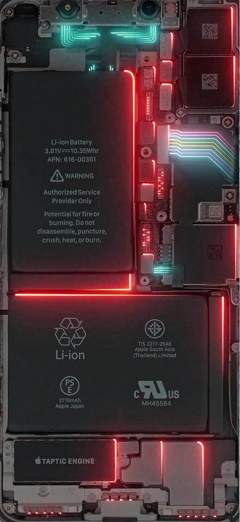 Iphone X Inside Wallpaper Hd 472x1024 Download Hd Wallpaper Wallpapertip