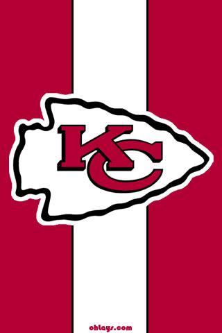 Kansas City Chiefs Iphone Wallpaper Iphone Kansas City Chiefs 320x480 Download Hd Wallpaper Wallpapertip