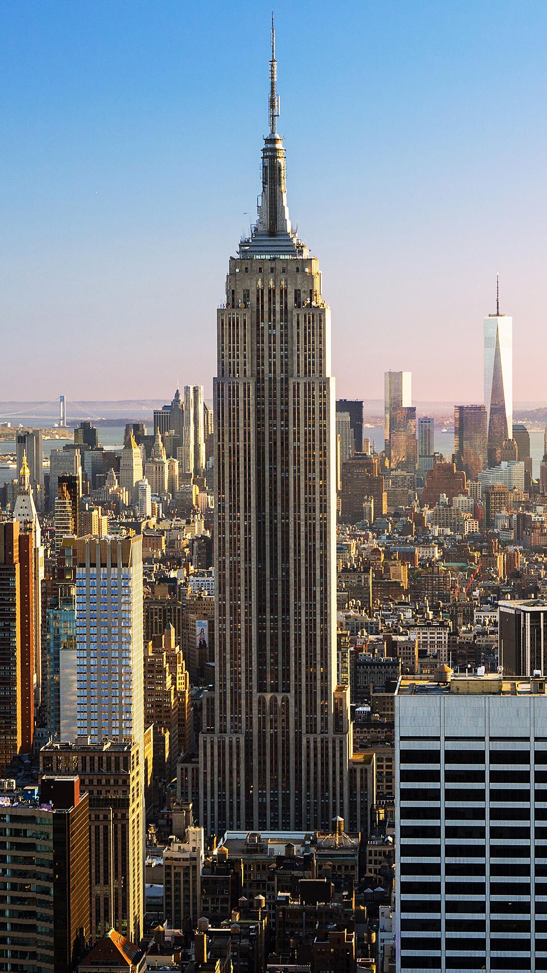 New York City I Phone Wallpaper Hd 1080x1920 Download Hd Wallpaper Wallpapertip