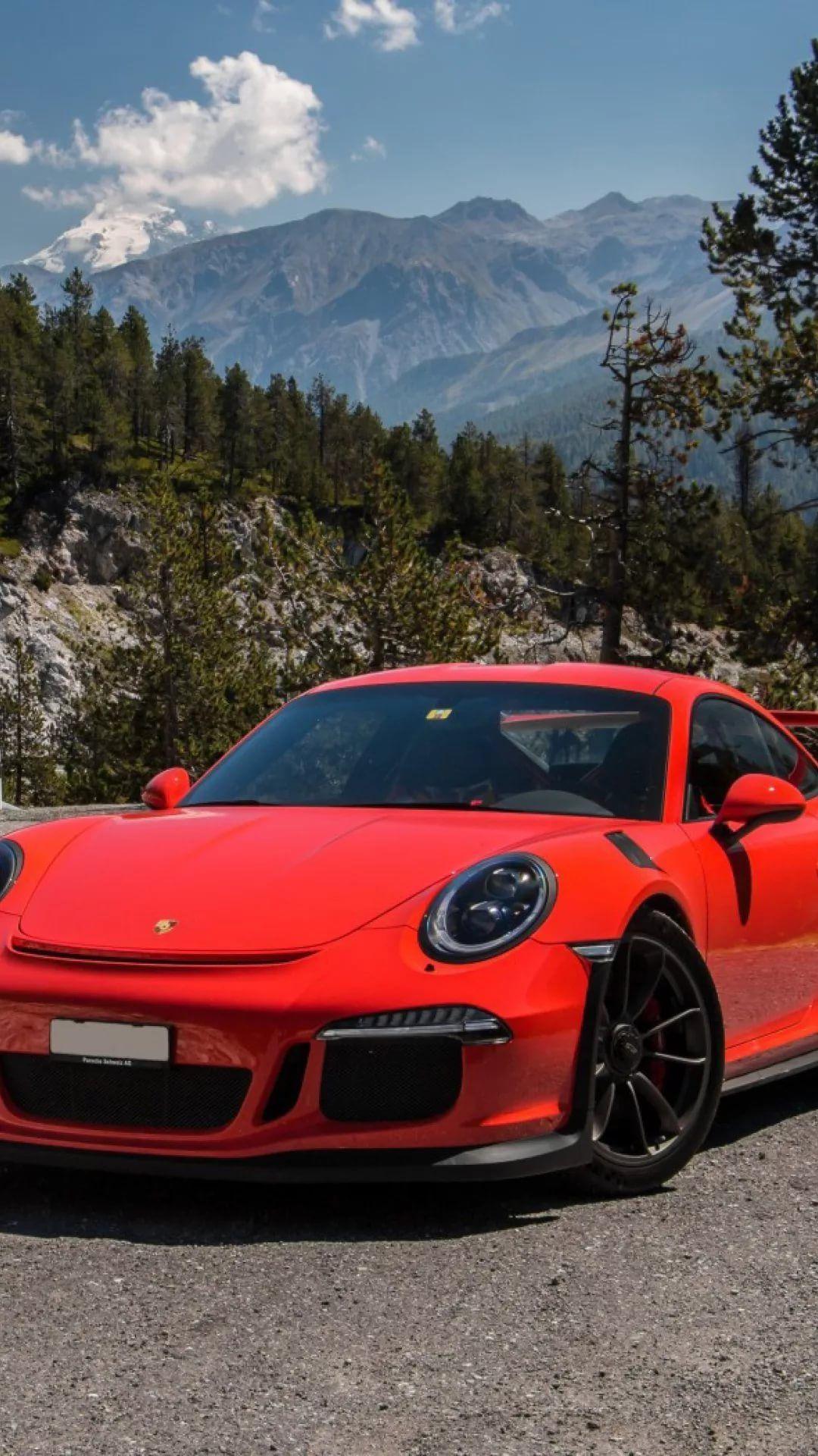 Porsche Iphone Wallpaper Porsche Gt3 Rs Wallpaper Iphone 640x1136 Download Hd Wallpaper Wallpapertip