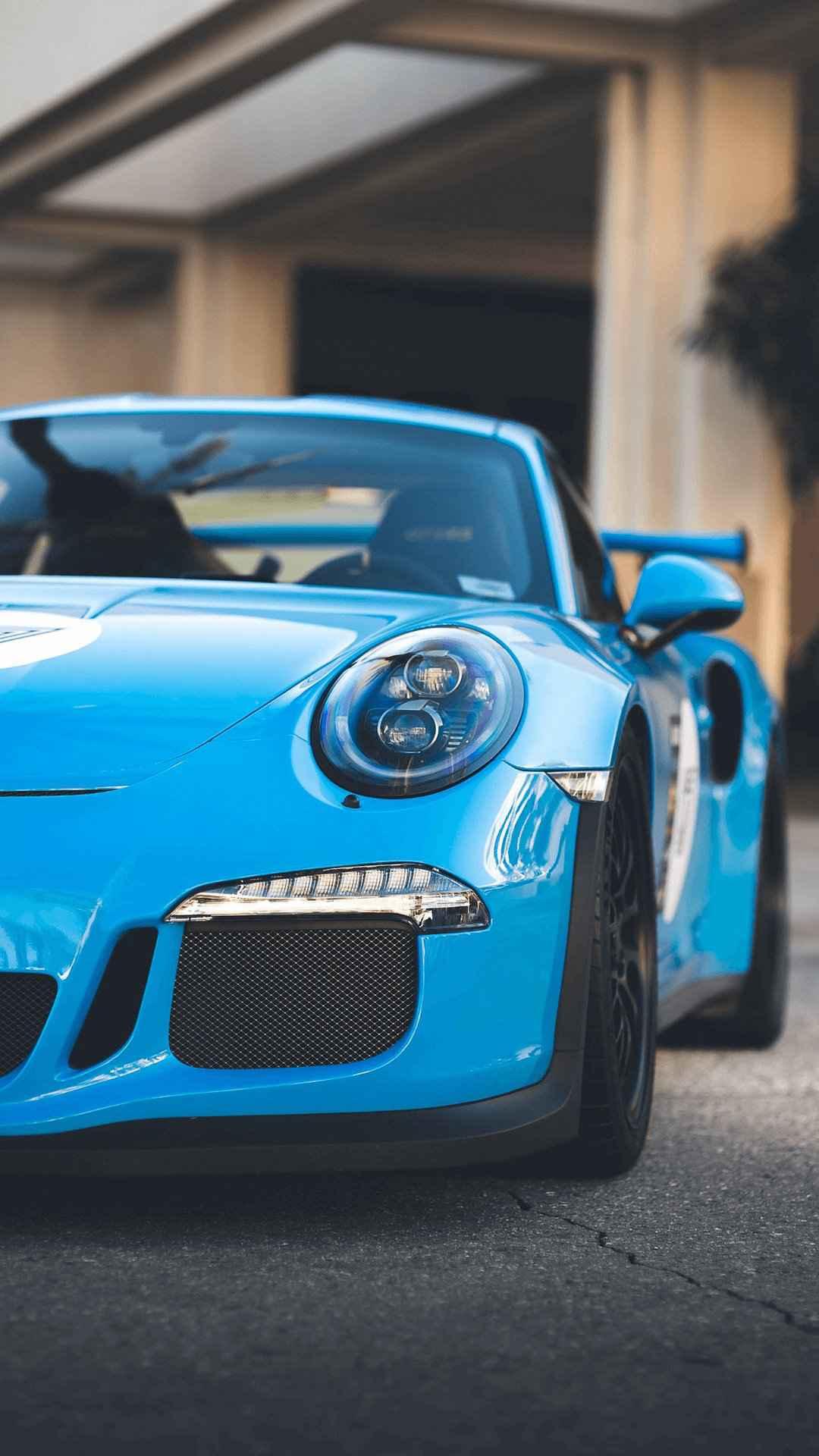 Porsche Gt3 Wallpaper Iphone 1080x1920 Download Hd Wallpaper Wallpapertip