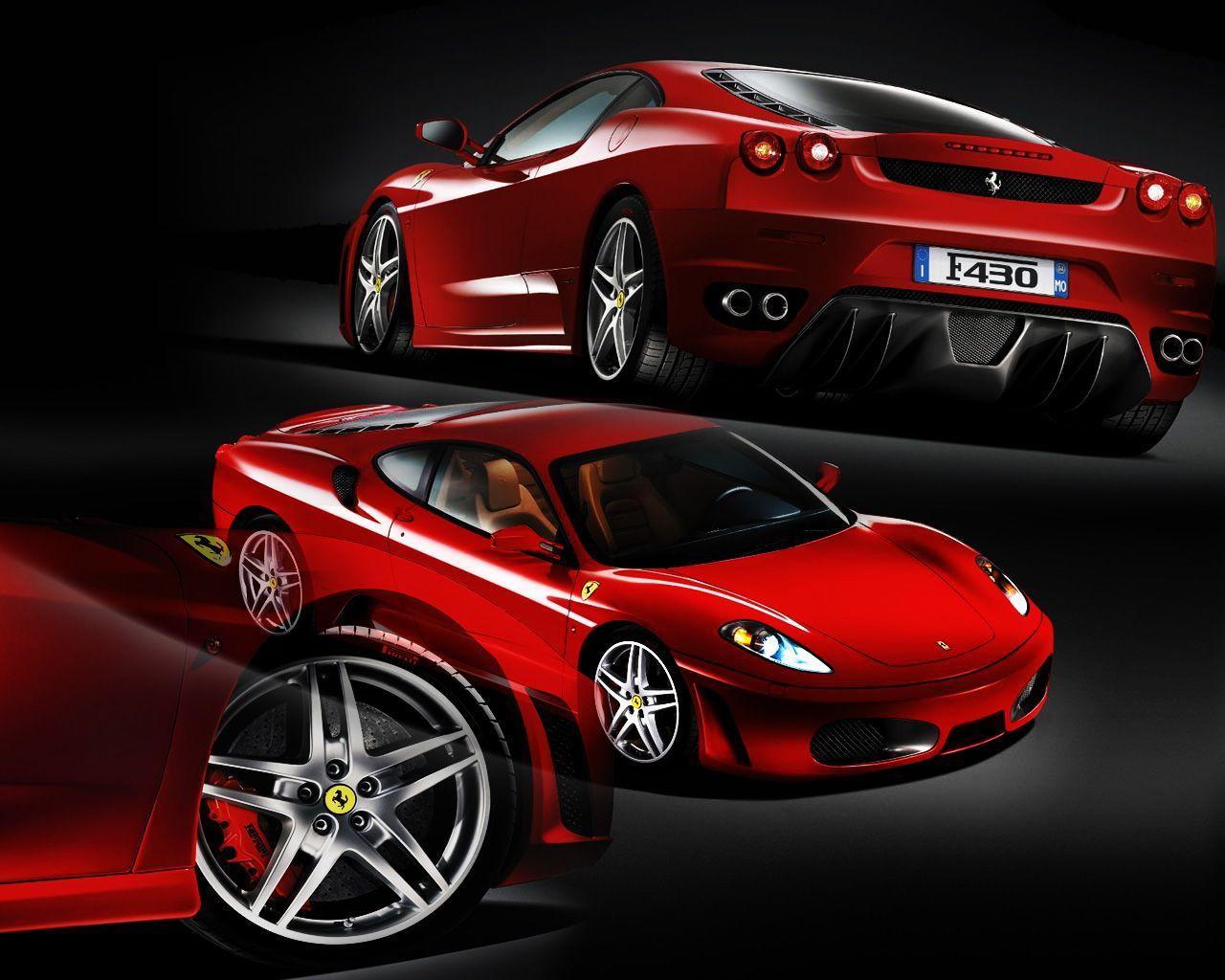 Sport Car Picture Ferrari F430 Wallpaper 2004 Ferrari F430 1280x1024 Download Hd Wallpaper Wallpapertip