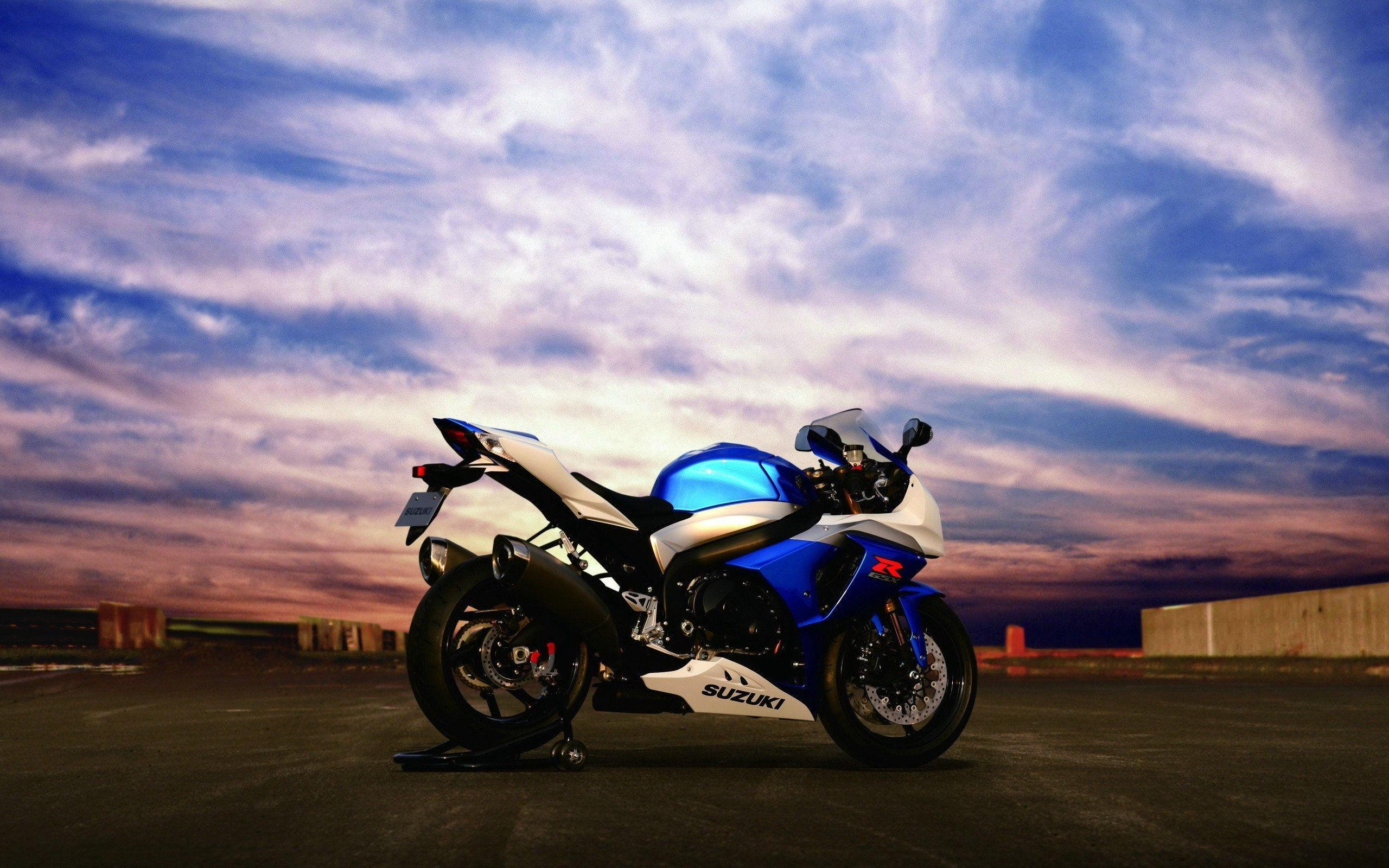 スズキgsx R 1000 K9 Hdバイク壁紙窓7 2560x1600 Wallpapertip