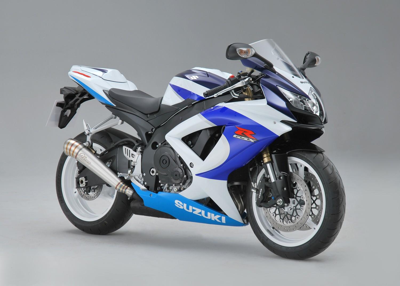 スズキgsx R 600 10 バイク画像と壁紙 1500x1073 Wallpapertip
