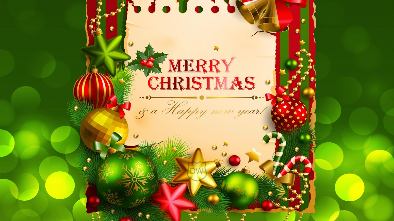 Merry Christmas Hd Images Wallpapers Happy Merry Christmas Hd 1600x900 Download Hd Wallpaper Wallpapertip