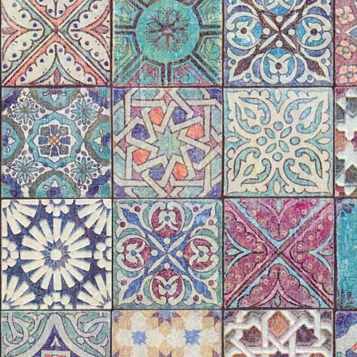 モロッコタイル モロッコ風の壁紙 600x600 Wallpapertip