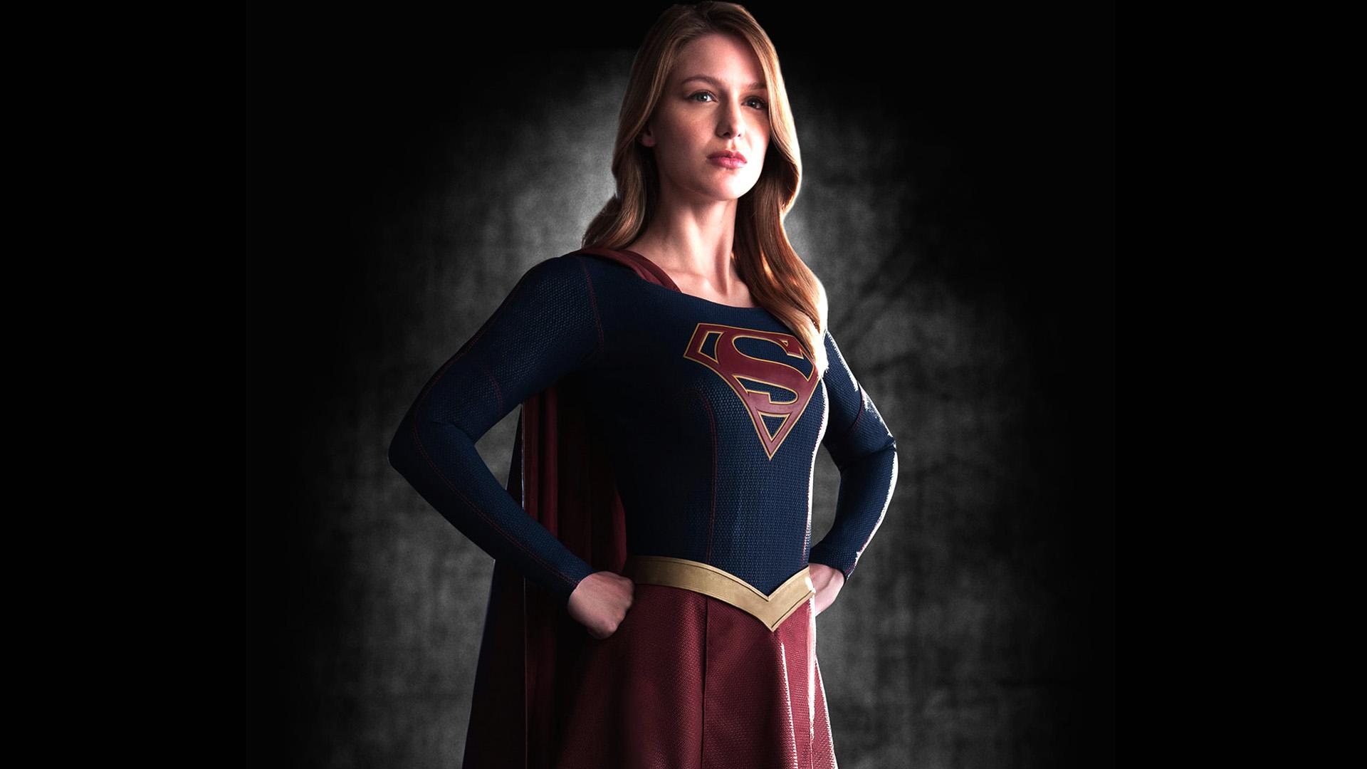 21+ Supergirl Wallpaper Season 5 Pictures
