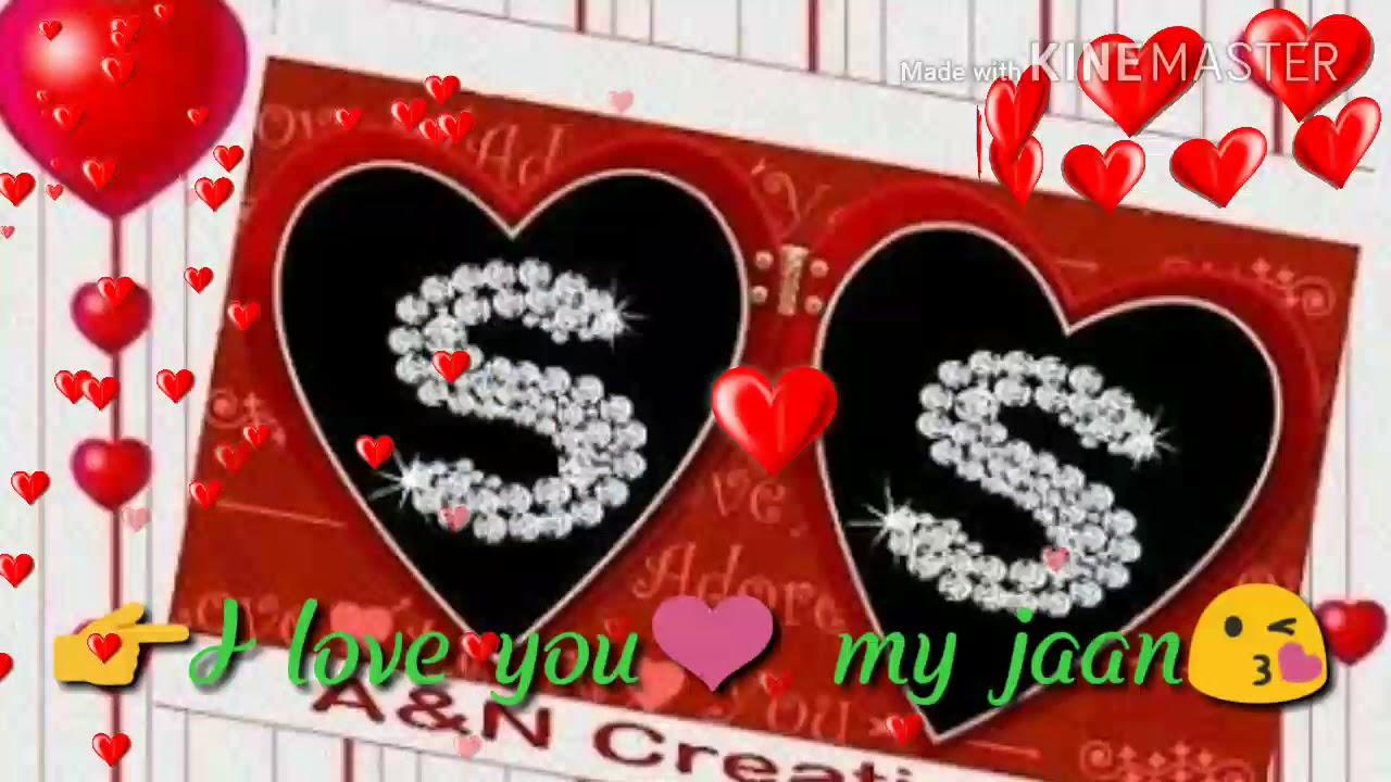 Love You S S 1280x720 Download Hd Wallpaper Wallpapertip