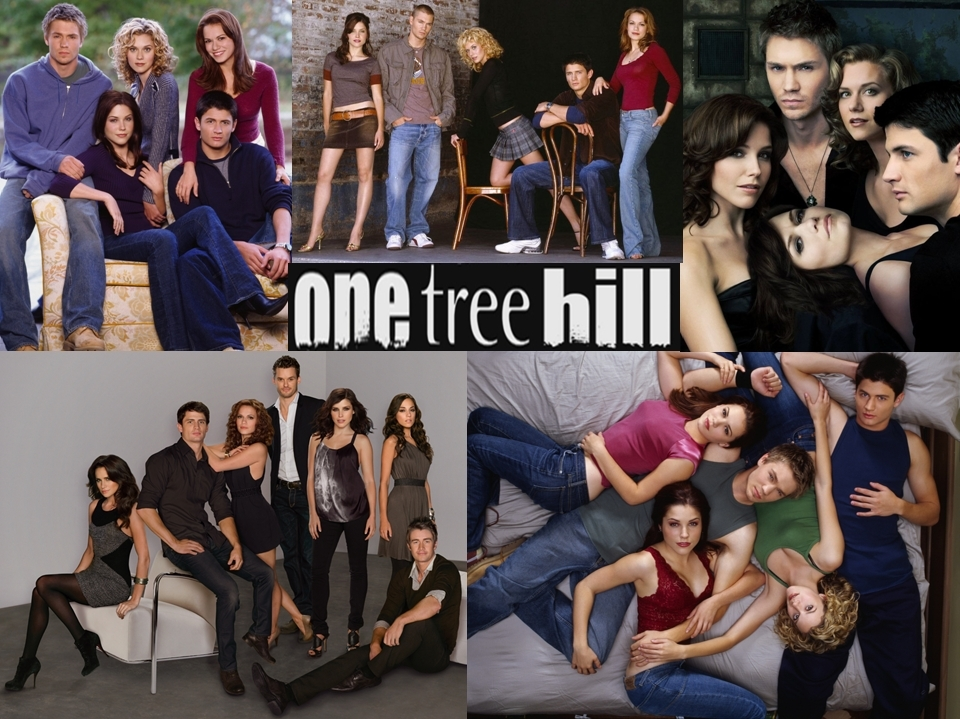 One tree hill gay fake nudes