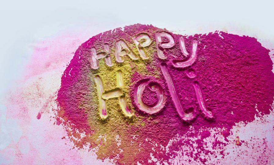 Happy Holi 4k Wallpapers Holi Images 4k Download 896x538 Download Hd Wallpaper Wallpapertip