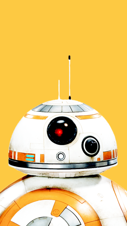 Bb 8 Wallpaper Tumblr Star Wars 423x750 Download Hd Wallpaper Wallpapertip
