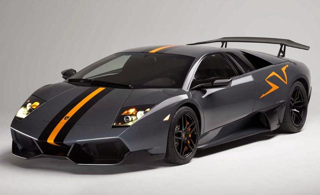 40 Inspirasi Gambar Modifikasi Mobil Sport Terbaik Lamborghini Murcielago Lp 670 4 Superveloce 1023x623 Download Hd Wallpaper Wallpapertip