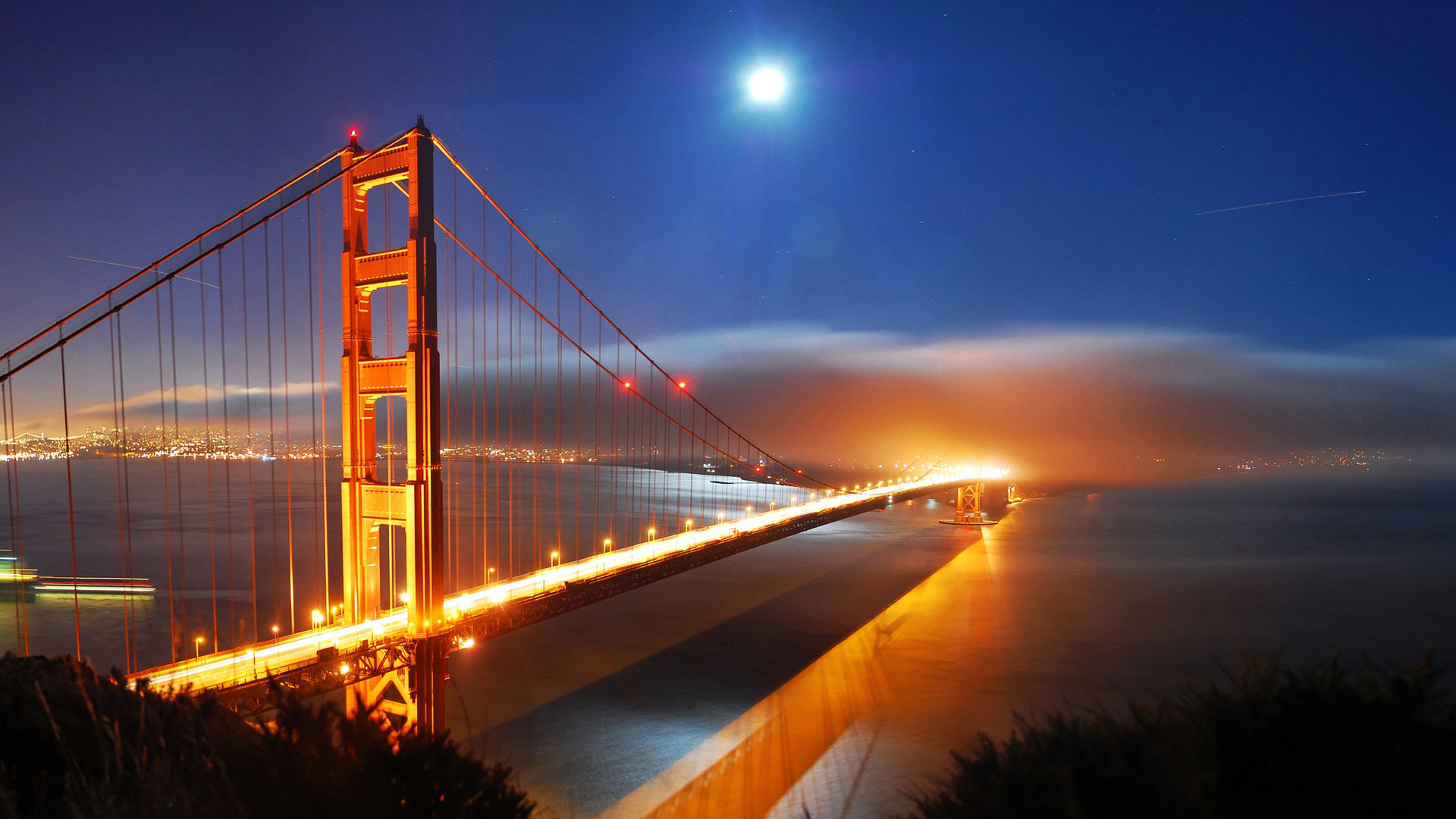 Golden Gate Bridge 1920x1080 Download Hd Wallpaper Wallpapertip