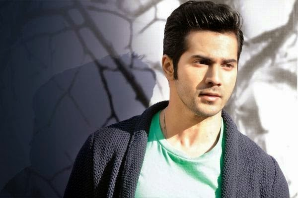 Varun Dhavan Hot Hd Wallpaper Free Download - Actor Varun Dhawan - 600x400  - Download HD Wallpaper - WallpaperTip