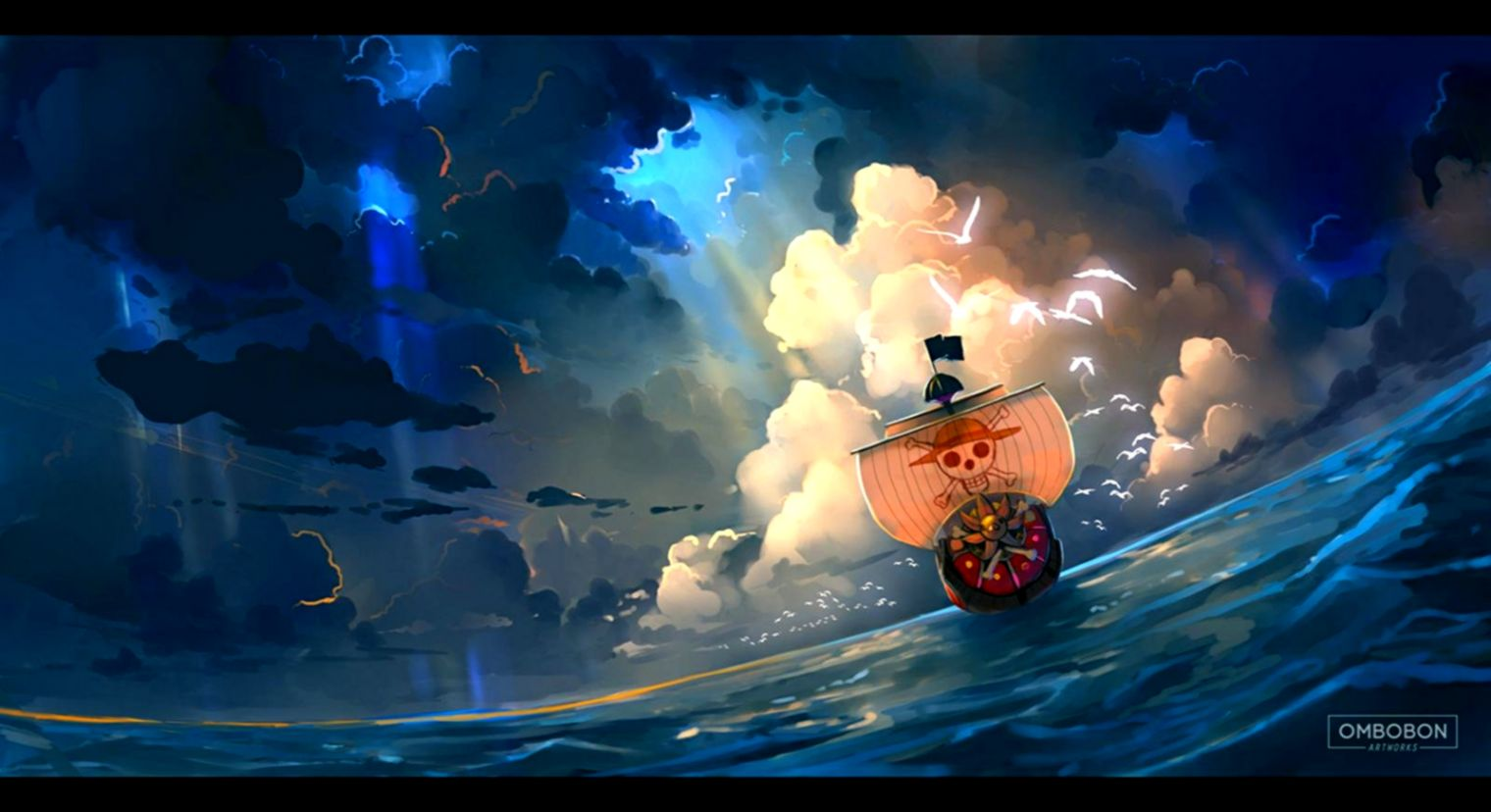 One Piece Wallpapers Desktop Backgrounds One Piece Wallpaper 4k 1504x828 Download Hd Wallpaper Wallpapertip