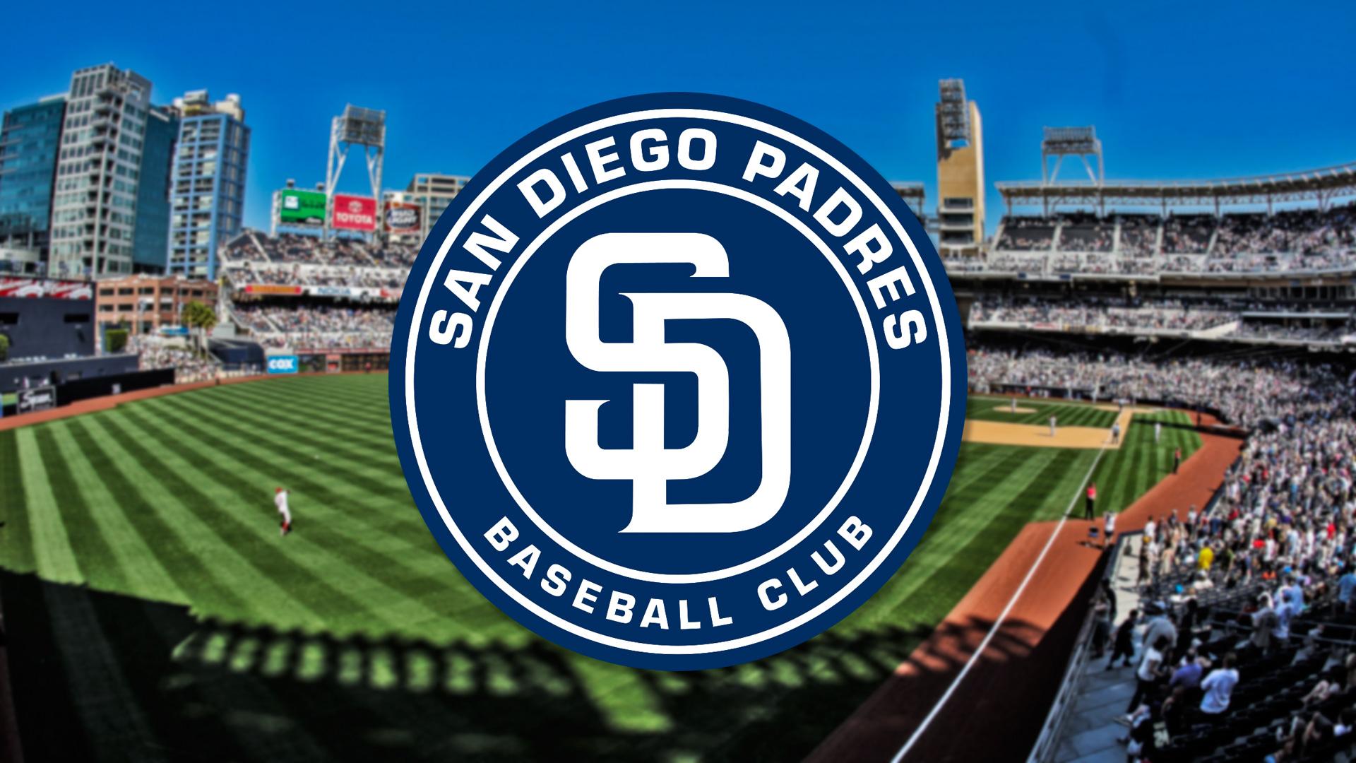 San Diego Padres Wallpaper Hd 1920x1080 Download Hd Wallpaper Wallpapertip