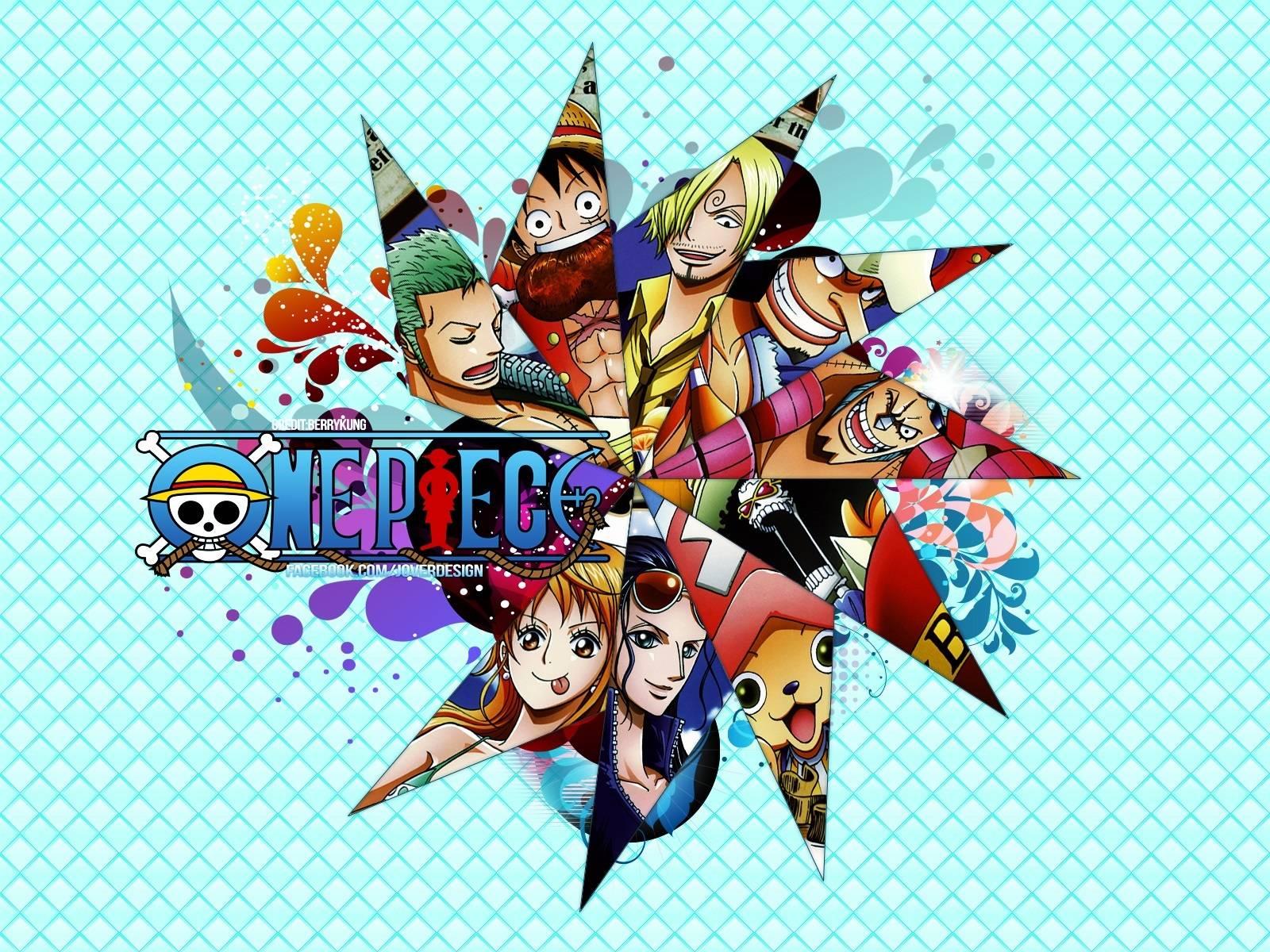 New World One Piece Wallpaper Hd 1280x960 Download Hd Wallpaper Wallpapertip