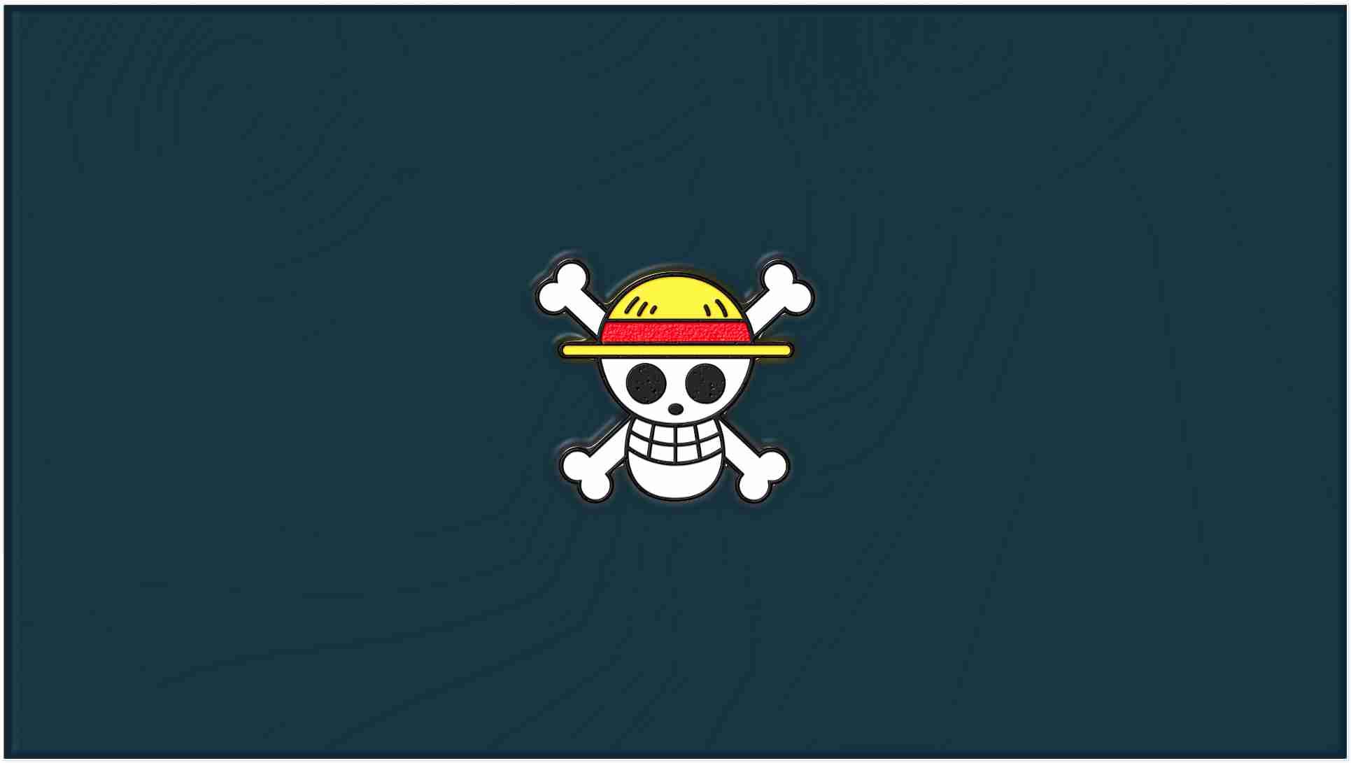 One Piece Logo Wallpaper 1080p Logo Wallpapers Hd One Piece Flag 1920x1080 Download Hd Wallpaper Wallpapertip