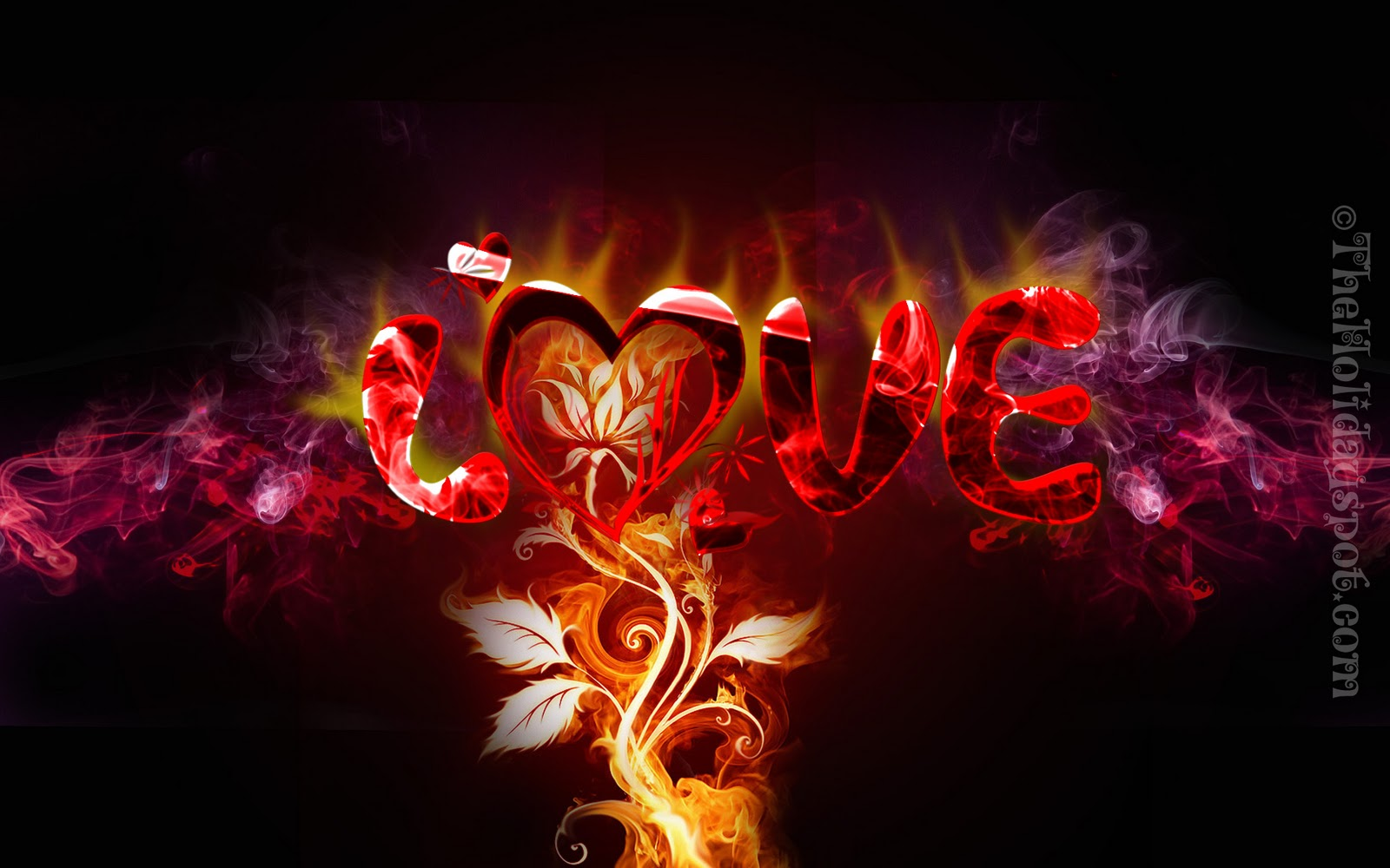 3d Wallpapers Hd L Love You Images Download 1600x1000 Download Hd Wallpaper Wallpapertip