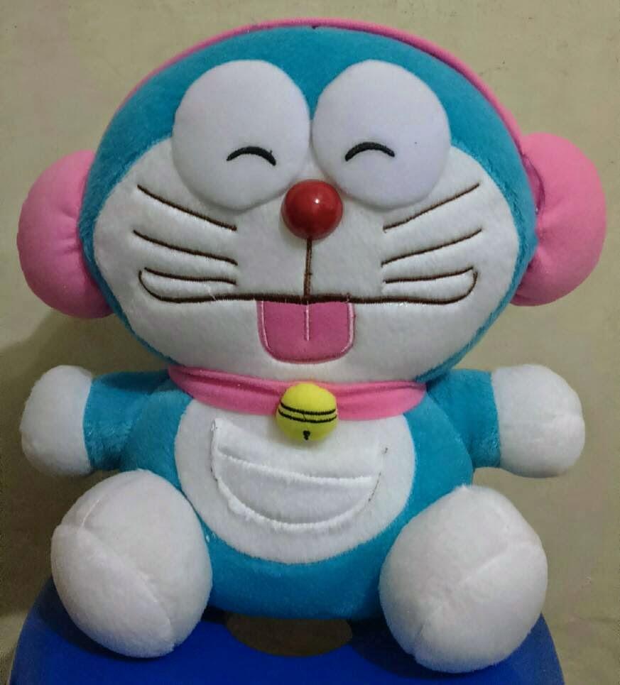 Aneka Boneka Boneka Doraemon Lucu Dan Imut 873x965 Download Hd Wallpaper Wallpapertip